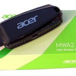 Acer K137 MHL-Dongle