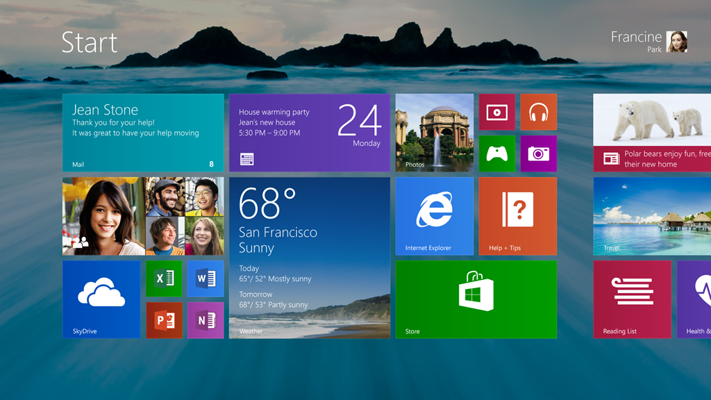 Windows 8.1 mit Bing: Microsoft will günstigere Windows-Geräte