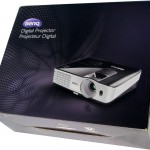 BenQ Beamer TH681 Verpackungsbox