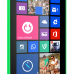 Windows Phone 8.1: Videos zeigen neuen Start-Screen-Look auf dem  ...