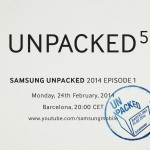 Samsung lädt zu Unpacked-5-Event am 24. Februar in Barcelona