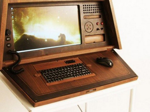 PC-Case Sputnik