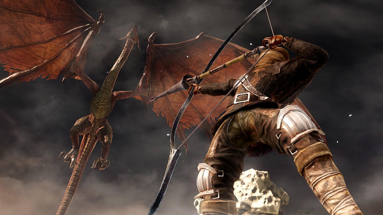 Spieletest Dark Souls II: Ein Tod kommt selten allein