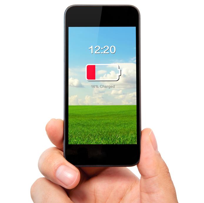 Tipp: Überprüfen ob iPhone-App zu viel Akku verbraucht