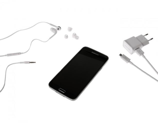 Samsung Galaxy S5 Komplettpaket