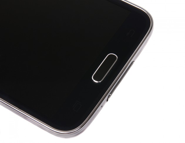 Samsung Galaxy S5 Power Button mit Fingerabdrucksensor