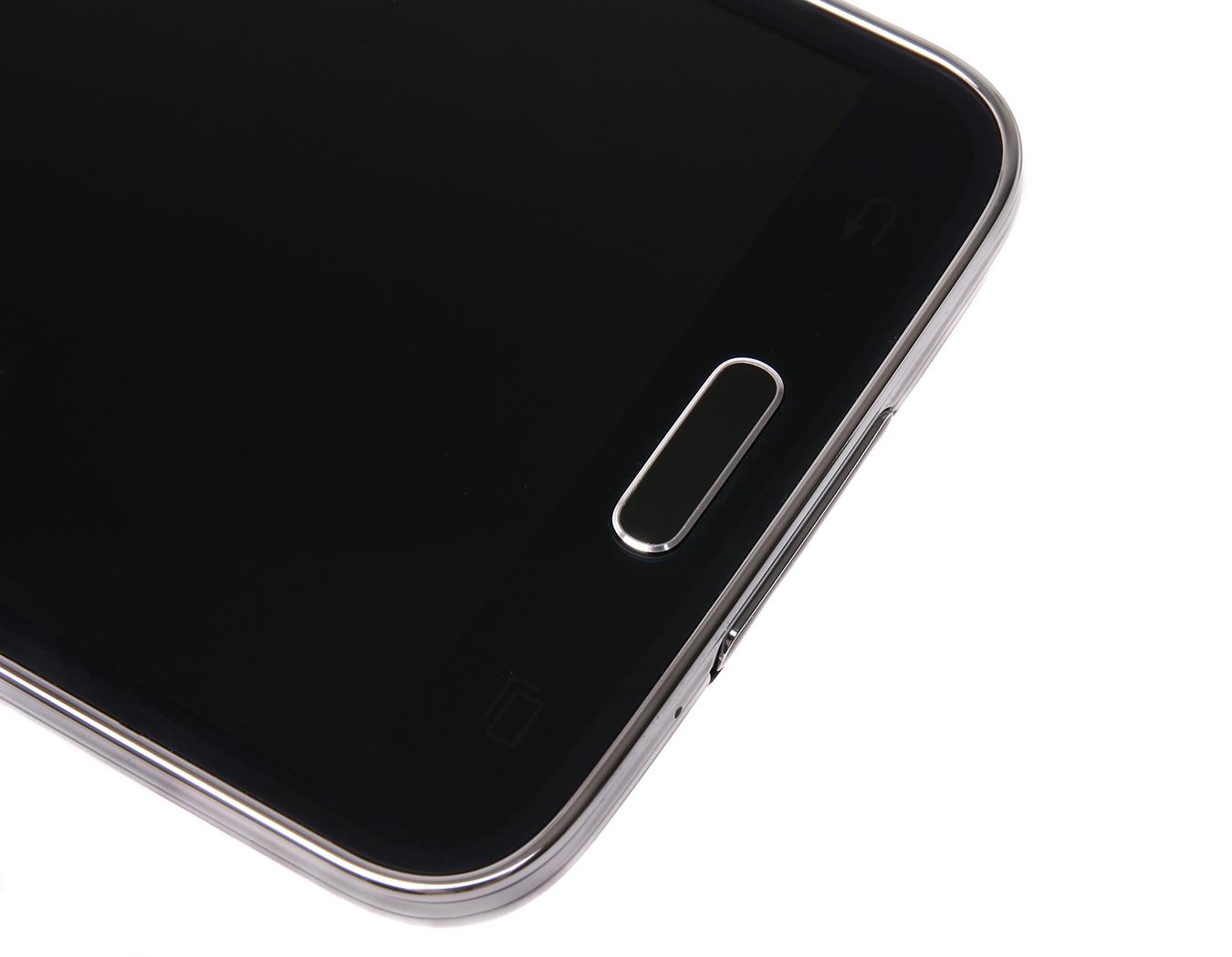 Samsung Galaxy S6 soll mit verbessertem Fingerabdruckscanner aufwarten