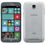 Neues Samsung-Smartphone mit Windows Phone 8 gesichtet