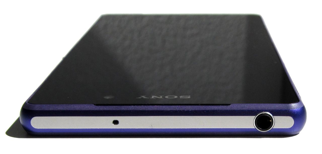Sony Xperia Z2: Neue Firmware bringt wichtige Verbesserungen mit