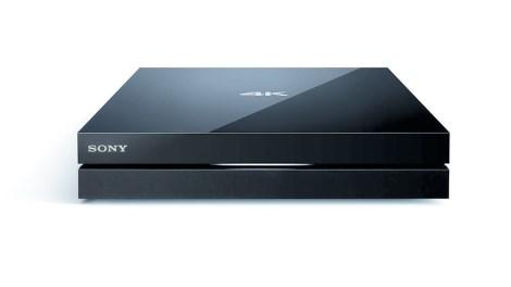 Sony bringt einen 4K-Medienplayer nach Deutschland