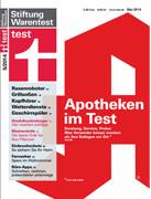 Stiftung Warentest 05/2014: 20 Kopfhörer im Vergleichstest
