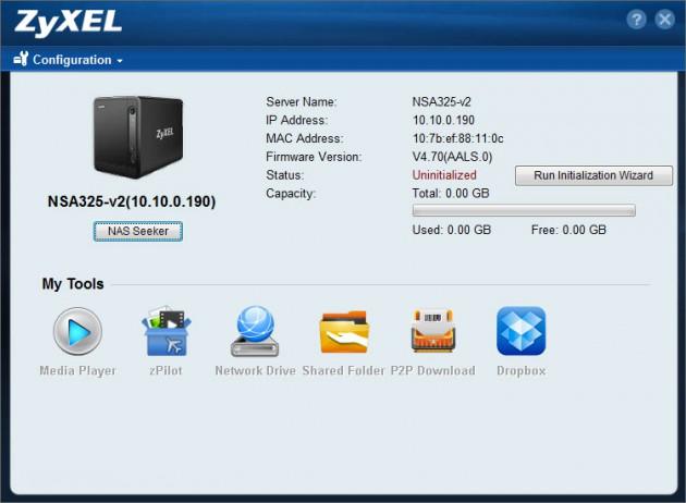 ZyXEL_NSA325-v2_Finder