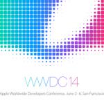 Apple: WWDC 2014 findet vom 2. bis 6. Juni statt