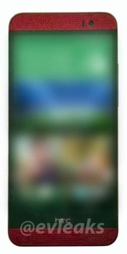 Erstes Bild des HTC M8 Ace aufgetaucht