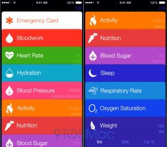 healthbook-app_ios8_leak