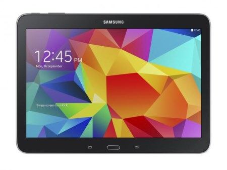 Samsung kündigt Galaxy Tab4 Serie an