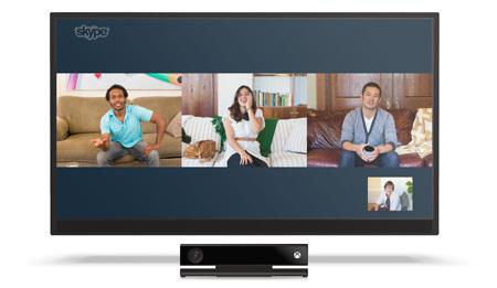 Microsoft: Skype-Video-Chats für Gruppen ab sofort kostenlos