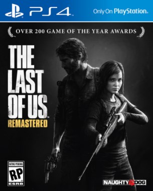 Sony: The Last of Us Remastered erscheint am 30. Juli für PS4
