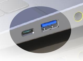 Intel zeigt erste Bilder zu USB 3.1 Typ C
