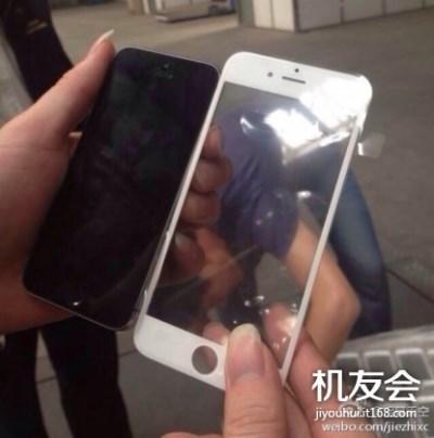 Apples iPhone 6 soll größer, aber auch teurer werden