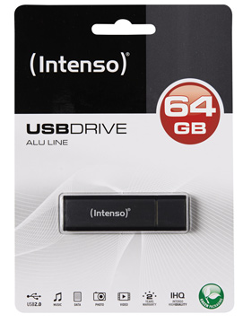 Intenso USB-Stick 64 GB