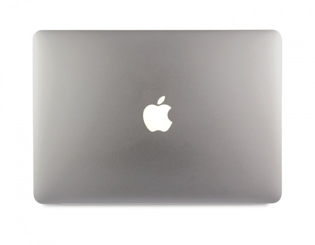MacBook Air Deckel