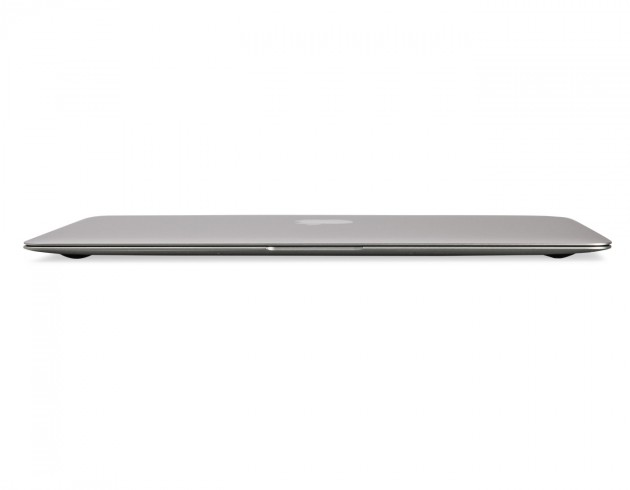MacBook Air Vorderseite