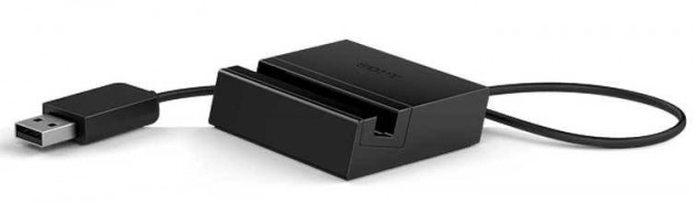 Sony Magnetic Charging Dock