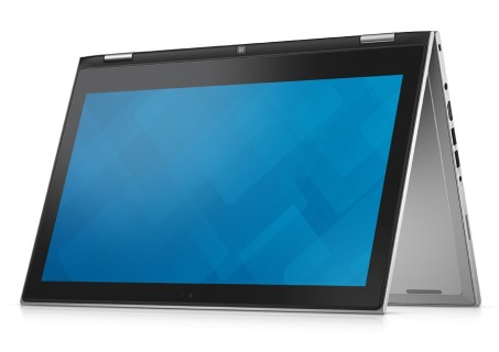 Computex 2014: Dell stellt Convertible-Notebook Inspiron 13 vor