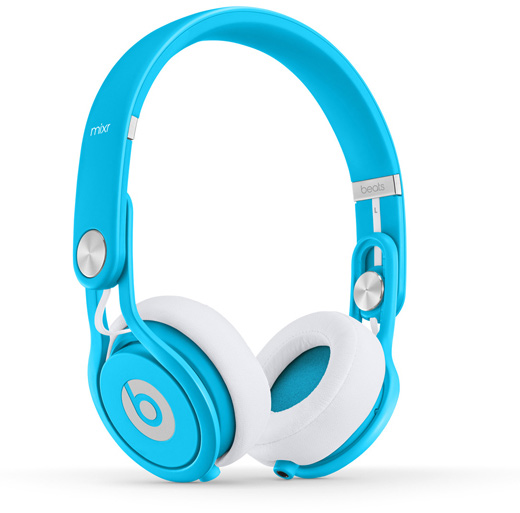 Monster Beats by Dr mixr Limited Edition
