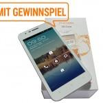 Test: Dual-SIM-Smartphone von Phicomm mit 4,7″-Display (i803wa)