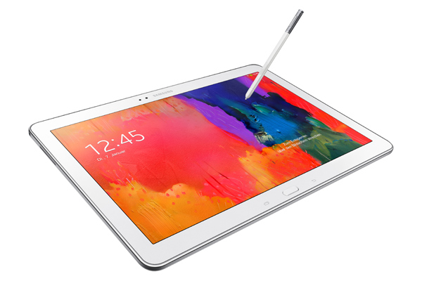 Business-Klasse: Samsung Galaxy Note Pro 12.2 im Test