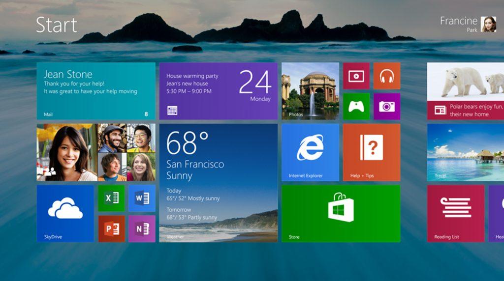 Windows 8 Tipp: Dateien beim Kopieren behalten