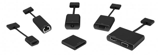 HP Elitepad 1000 G2 Adapter
