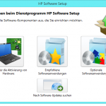 HP ProBook 450 HP Software