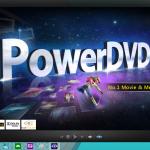 HP ProBook 450 Powerdvd12