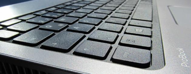 HP ProBook 450 tastatur-1