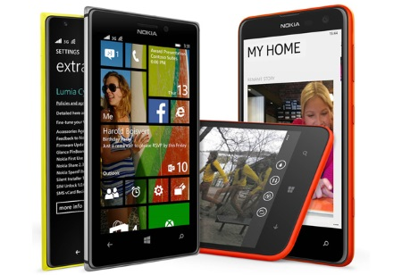 Microsoft verteilt Cyan-Update mit Windows Phone 8.1 für Lumia-Modelle