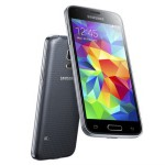 Samsung stellt das Galaxy S5 mini vor