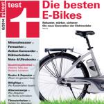Stiftung Warentest 8/2014: 16 Note- und Ultrabooks im Test