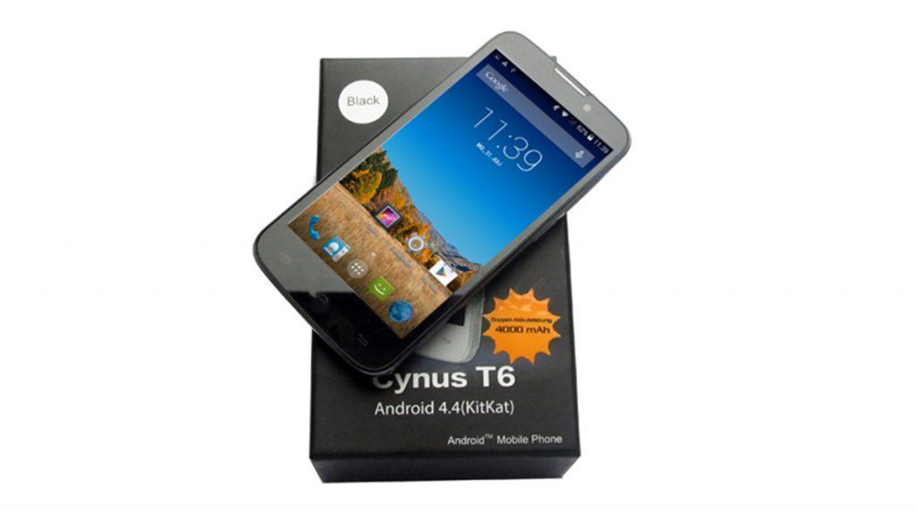 Test: MOBISTEL Cynus T6 – Günstiges Dual-SIM-Smartphone mit 5-Zoll-Display und starkem Akku