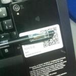 Sony Xperia Z3 offenbar erstmals abgelichtet