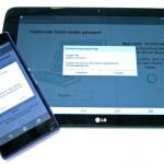 LG G Pad 10 QPair