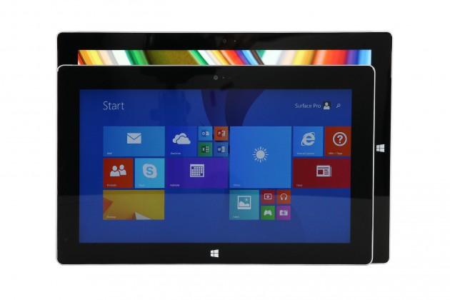 Für Office ist das Microsoft Surface Pro 3
