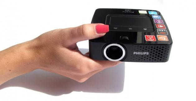Philips PicPix 3610