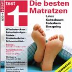 Stiftung Warentest 9/14: 9 Tablets im Vergleichstest