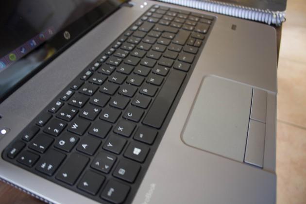 HP Probook 3