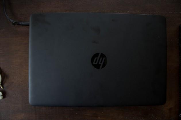 HP Probook 4