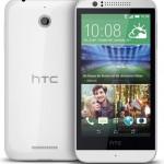 HTC Desire 510: Einsteiger-Smartphone mit 64-Bit-SoC von Qualcomm