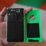 Microsoft präsentiert das Lumia 830, ein  ...